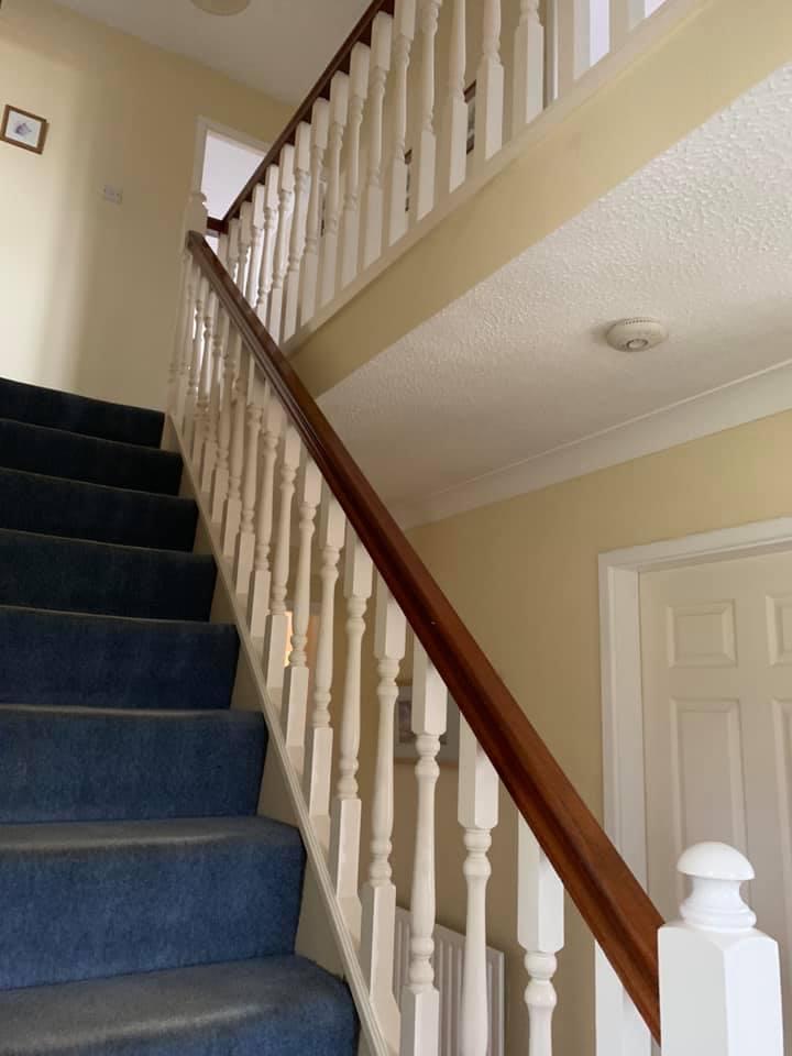 Staircase Refurbishment